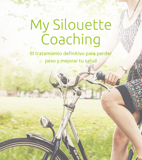 My Silouette Coaching