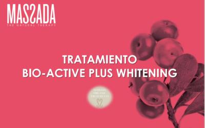 TRATAMIENTO WHITENING BIO-ACTIVE PLUS